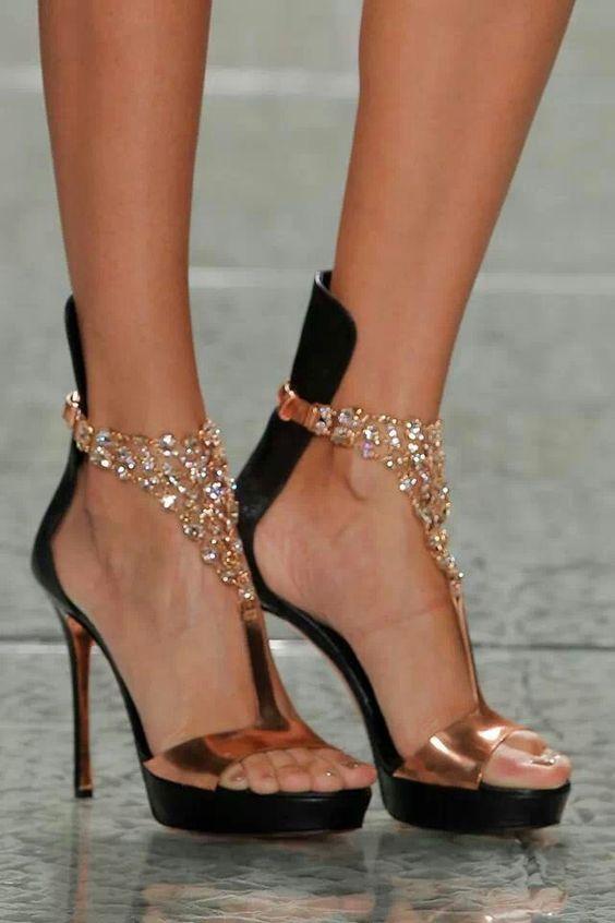 Preferência Sapatos de 15 Anos: 60+ Modelos & Referências Lindas! IV11