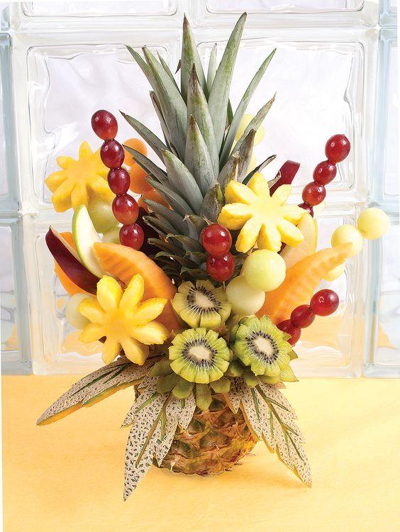 fruit skewers definition of fruit