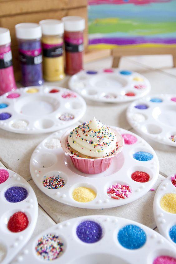 Decoração De Festa Infantil Simples 60 Ideias E Fotos