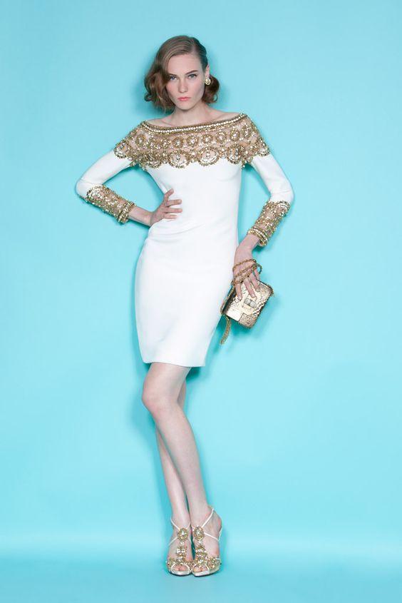 7af2cee499 Vestidos para Ano Novo  60+ Modelos   Fotos Lindas!