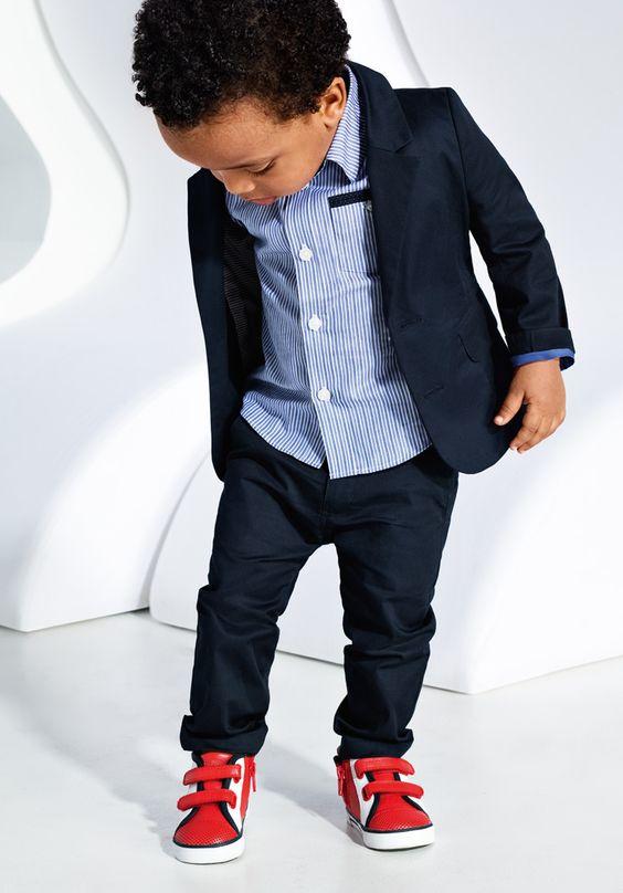 Roupa Social Infantil 60 Modelos Fotos Amp Ideias