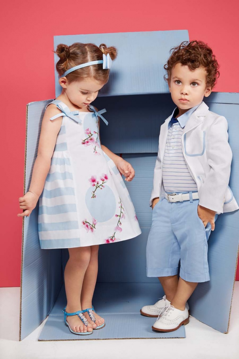 fb91eb42f9 Roupa Social Infantil  60+ Modelos
