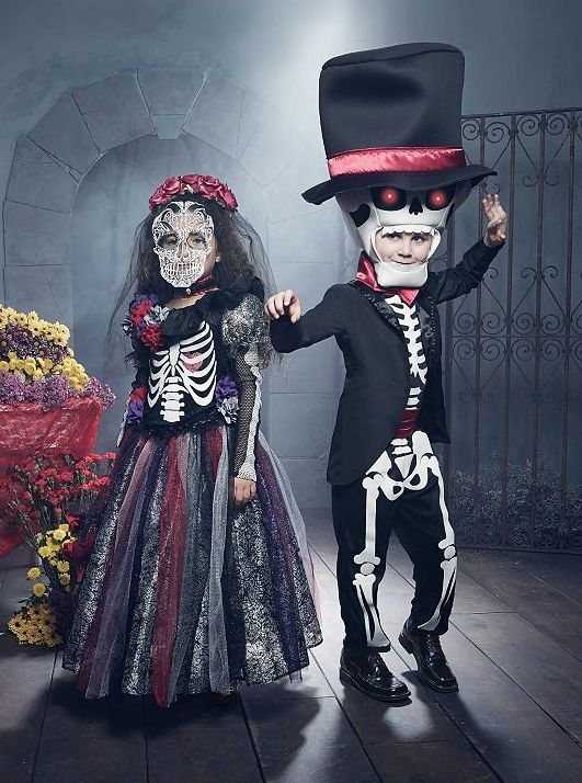 Fantasias De Halloween Infantil 65 Modelos Fotos
