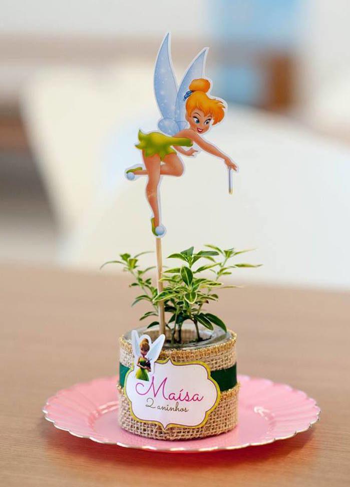 ... Lembrancinhas aniversário infantil - Tinker Bell | by Viviane  Bonaventura