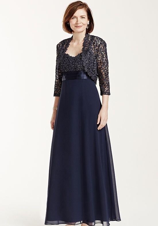 b720149371b0 Vestido para Mãe da Noiva / Noivo: 60+ Modelos & Fotos!