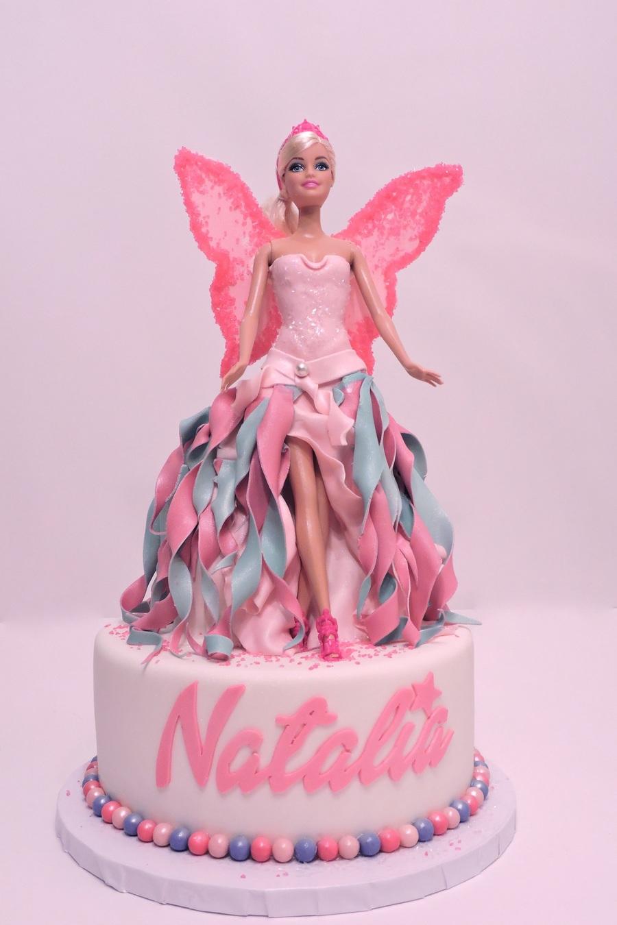 Festa Da Barbie 60 Ideias De Decora 231 227 O E Fotos