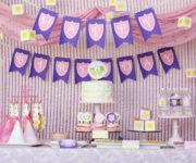 Festa Rapunzel Enrolados: 60 dicas com fotos para decorar