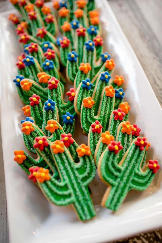Festa Mexicana  75 Ideias de Decoração Incríveis — Confira! d0ab1bfe329