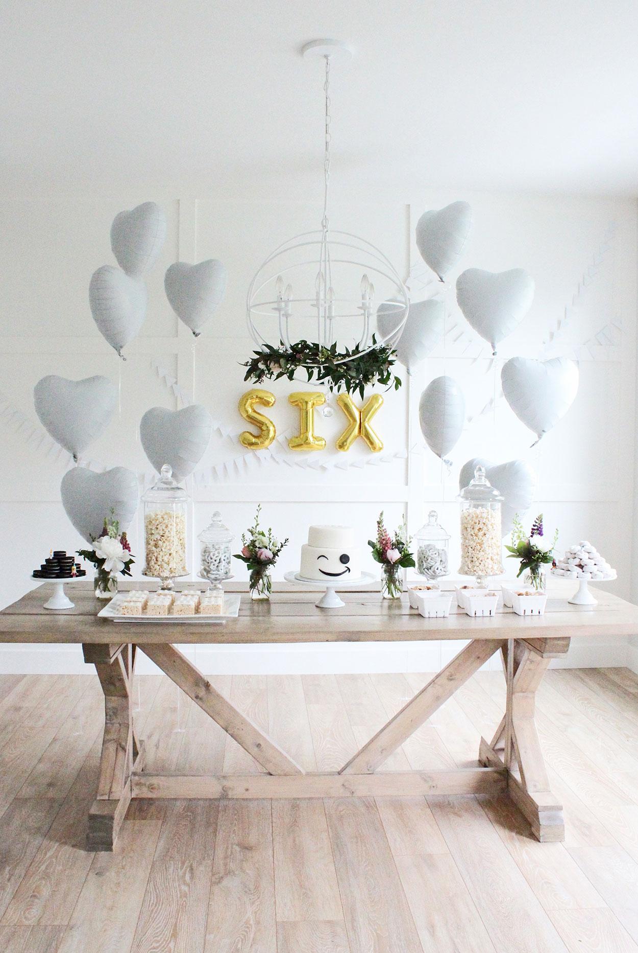 db11d867d Decoração com Balões  60 Ideias Incríveis para Festas