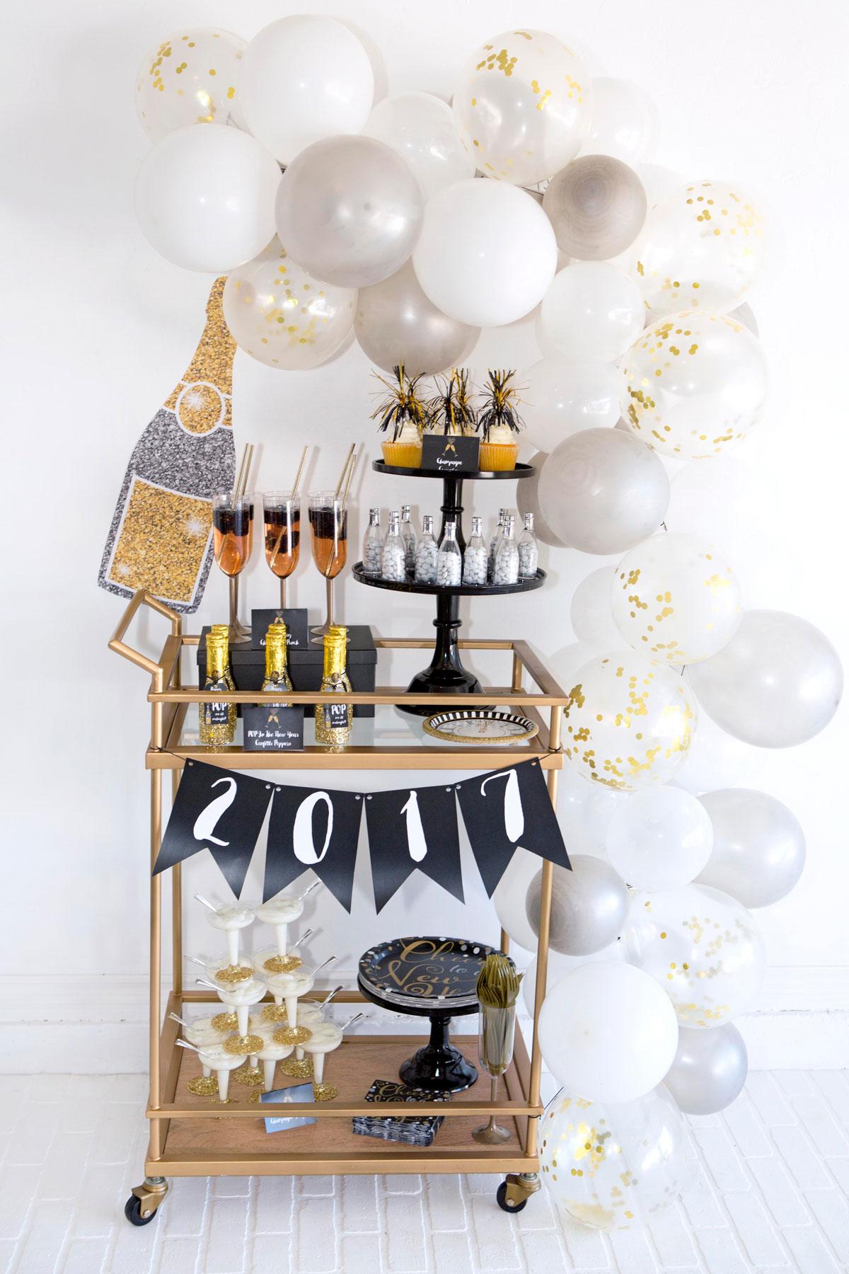 Decoração Com Balões 60 Ideias Incríveis Para Festas