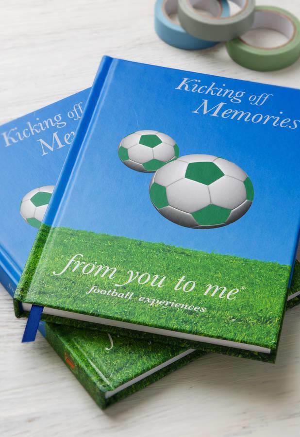 19f2d0ba8 Lembrancinha Futebol  50 Ideias e Fotos para se Inspirar