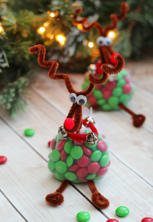 Lembrancinhas De Natal 60 Ideias Fotos E Passo A Passo Diy