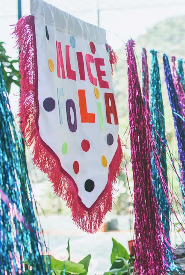 Inspire-se na decoração tradicional de Carnaval
