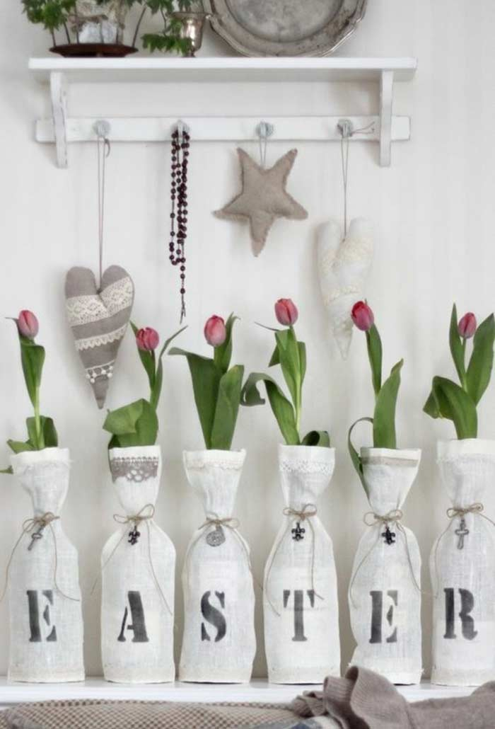 Itens temáticos para incrementar a decoração