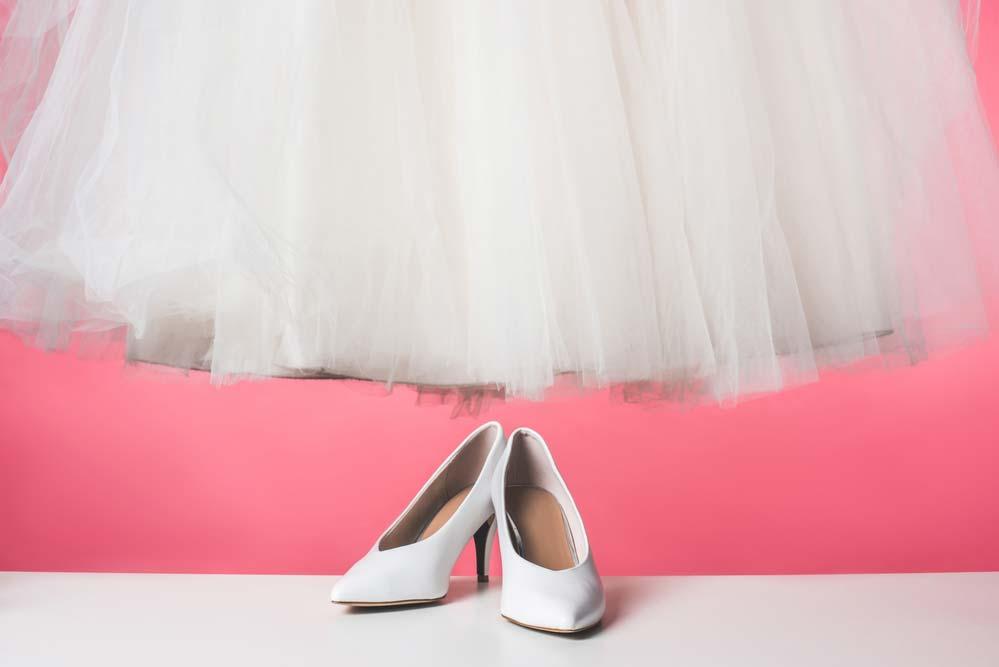 Noiva: o que vestir na festa de noivado