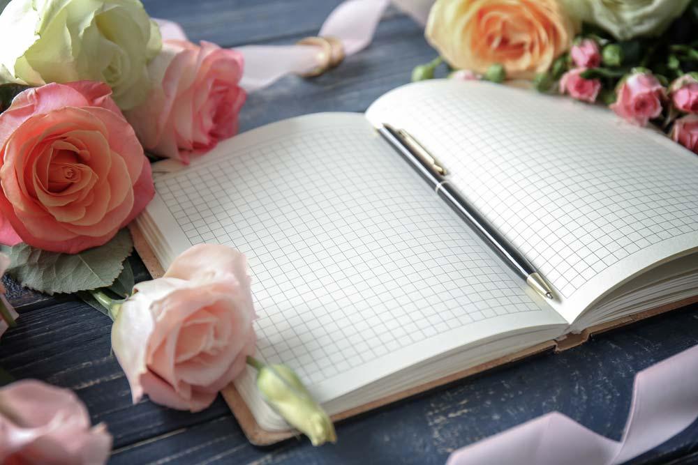 Lista de convidados festa de noivado