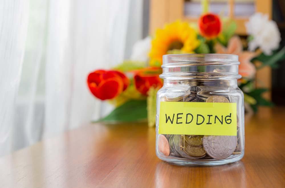 Orçamento de noivado