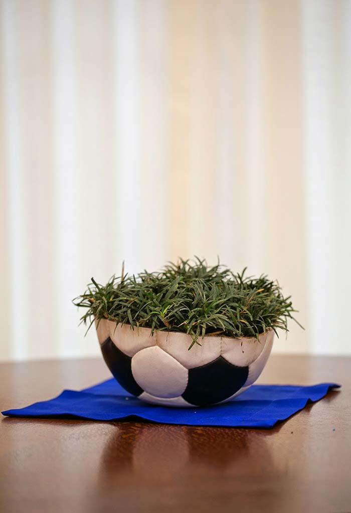 Cachepot para plantinhas para usar durante todo o ano