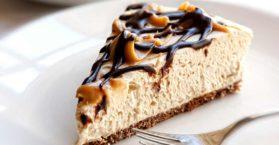 Cheesecake. Foto: Depositphotos