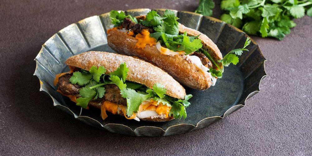 As 4 melhores receitas de bahn mi para curtir o sanduíche vietnamita