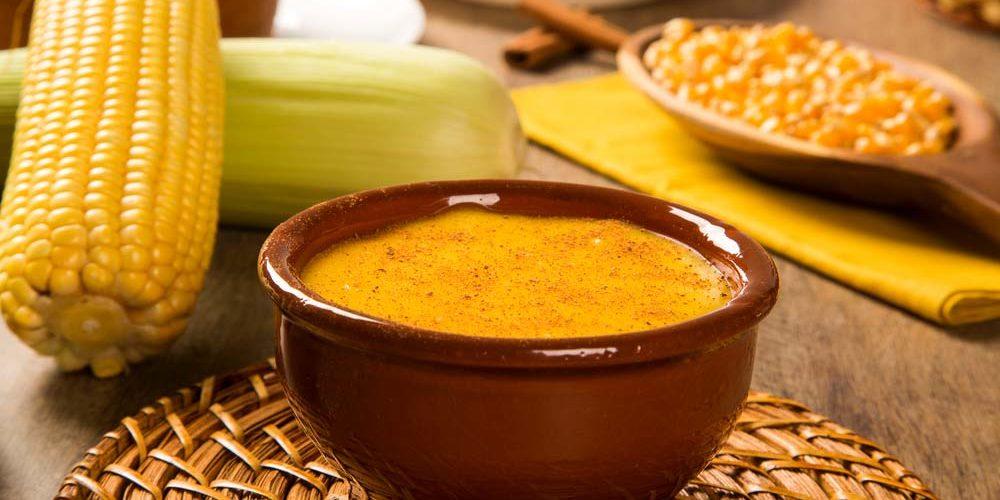 Confira as melhores receitas de curau de milho