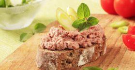 Veja as melhores receitas de patê de atum / Foto: Depositphotos