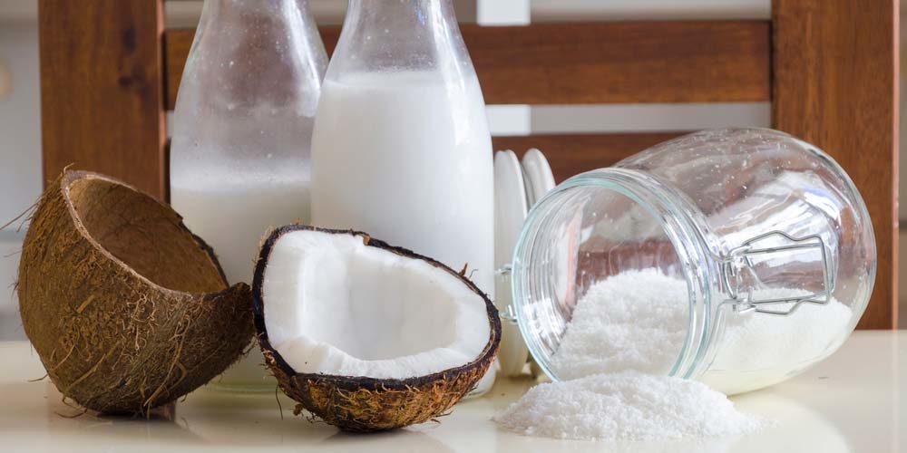 Confira as melhores receitas de leite de coco
