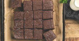 Confira as melhores receitas de bolo gelado de chocolate.