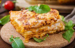 Confira as melhores receitas de lasanha