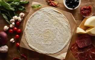 Confira as melhores receitas de massa de pizza