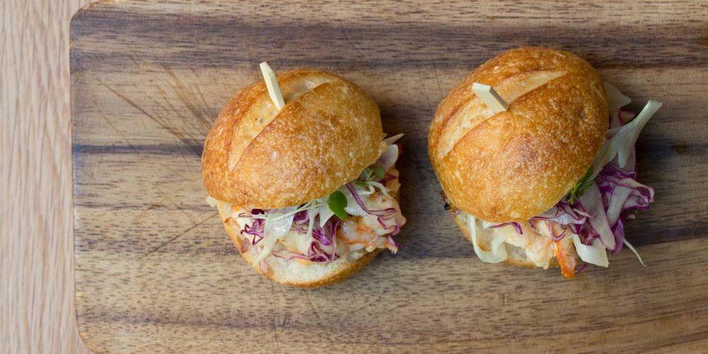 Conheça as melhores receitas de mini-hambúrguer