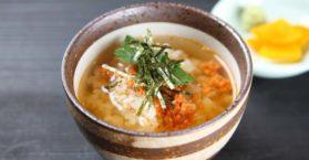 Confira as melhores receitas de ochazuke