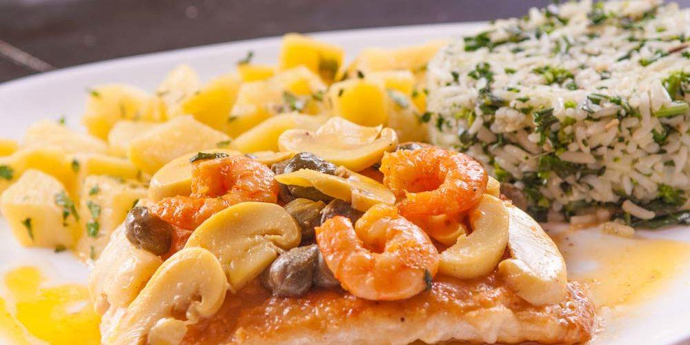 Confira as melhores receitas de peixe a belle meuniere