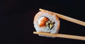 Confira as melhores receitas de uramaki