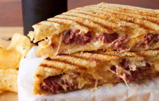 Confira as melhores receitas de panini.